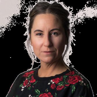 Veronica Kindblad